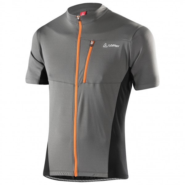 Löffler - Bike Shirt Rocky Fullzip - Cycling jersey