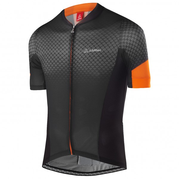 Löffler - Bike Trikot Pro Vent Fullzip - Cycling jersey