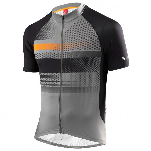 Löffler - Bike Trikot Track Fullzip - Fietsshirt