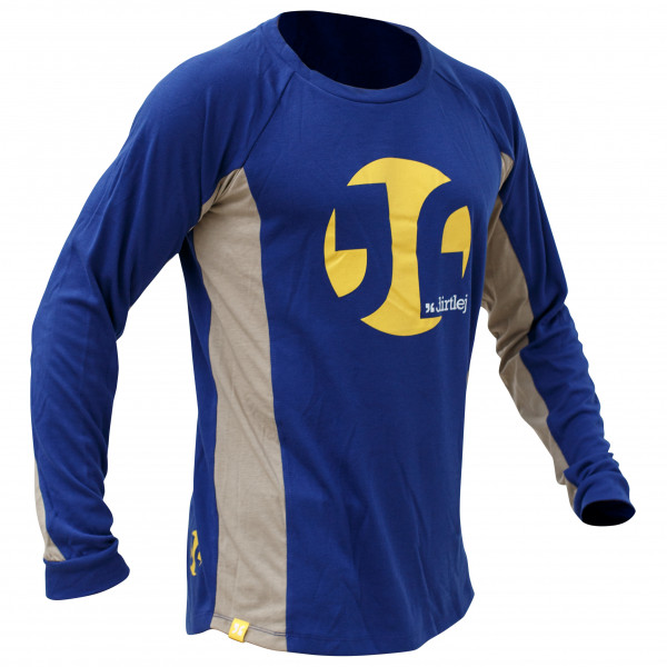 dirtlej - Mountee Warm Cut - Cycling jersey