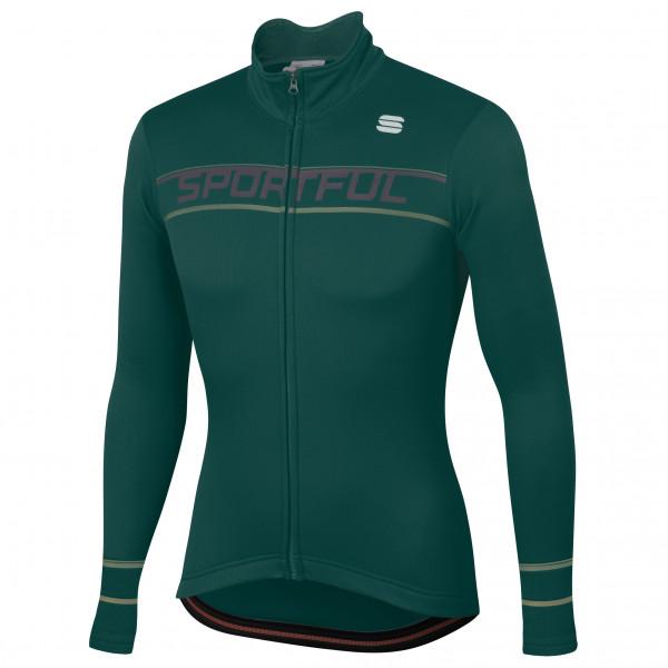 Sportful - Giro Thermal Jersey - Cycling jersey