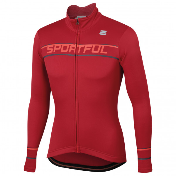 Sportful - Giro Thermal Jersey - Cykeljersey