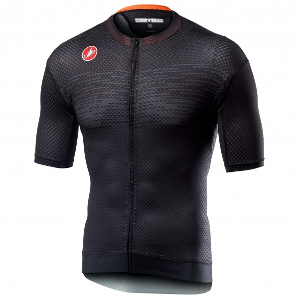 Castelli - Insider Jersey - Cykeltrikå