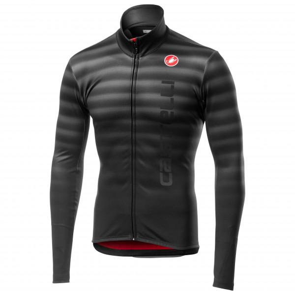 Castelli - Scossa Jersey Full Zip - Cykeljersey