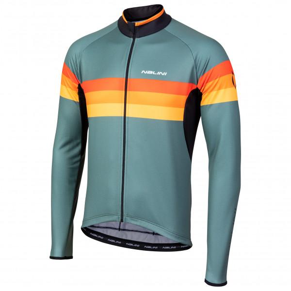 Nalini - AIW Logo Jersey 2.0 - Cycling jersey