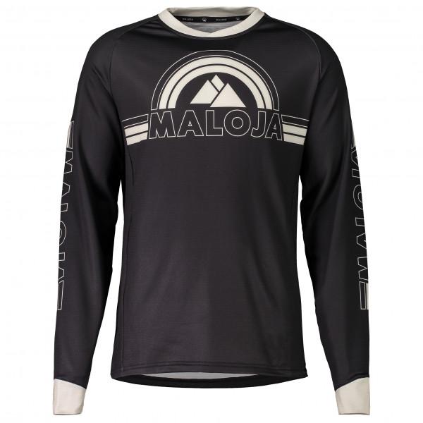 Maloja - RuediM. - Cycling jersey