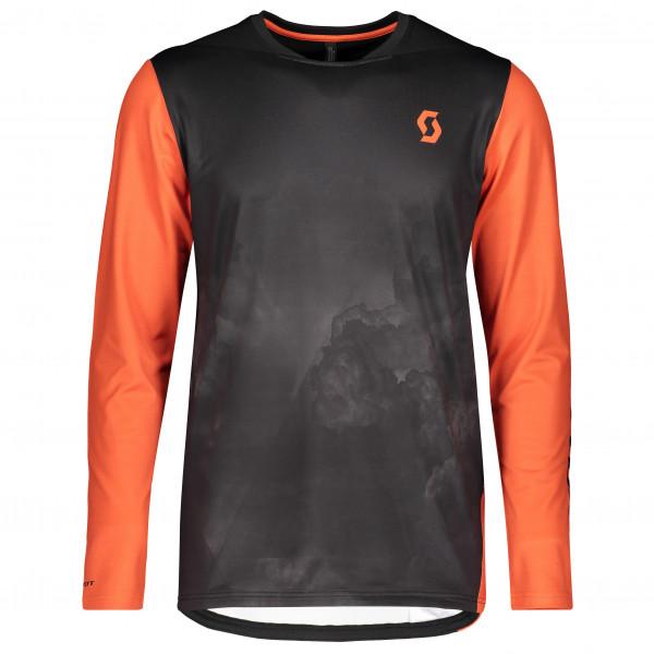 Scott - Shirt Trail Storm L/SL - Radtrikot