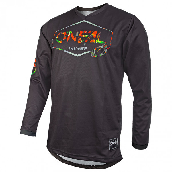 O'Neal - Mahalo Jersey Lush - Cykeltrikå