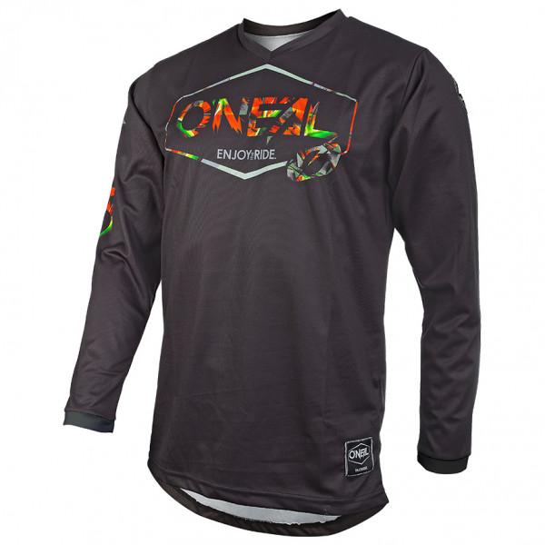 O'Neal - Mahalo Jersey Lush - Maglietta da ciclismo