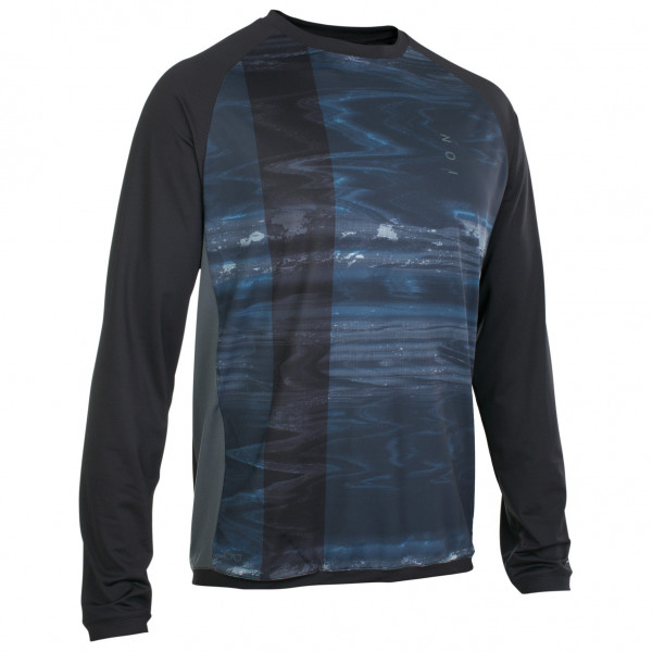ION - Tee L/S Traze AMP - Cycling jersey