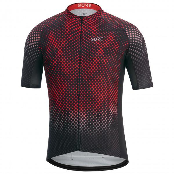 GORE Wear - C3 Energia Jersey - Fietsshirt