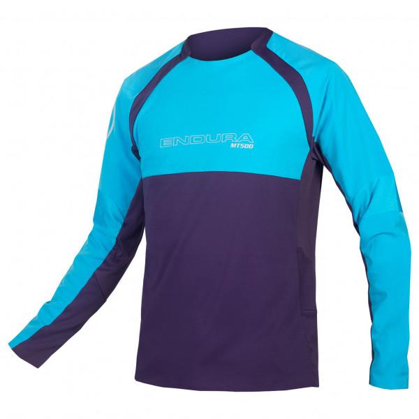 MT500 Burner Trikot II L/S - Cycling jersey