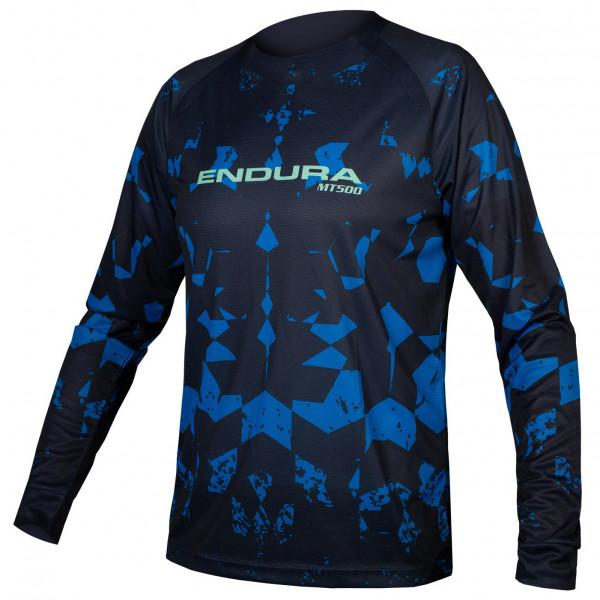Endura - MT500 Kali T-Shirt LTD Langarm - Cykeljersey