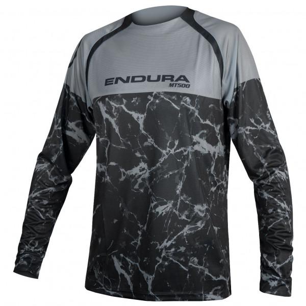 Endura - MT500 Marble T-Shirt LTD L/S - Fietsshirt