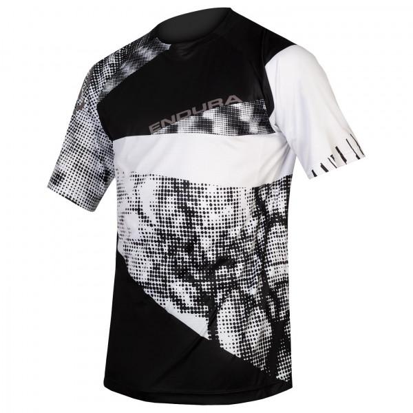 Endura - Singletrack Dots T-Shirt LTD - Maillot de ciclismo