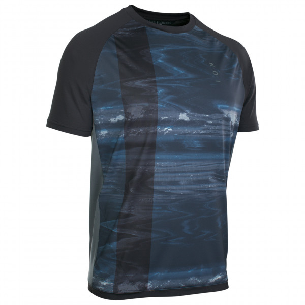 ION - Tee S/S Traze AMP - Cycling jersey