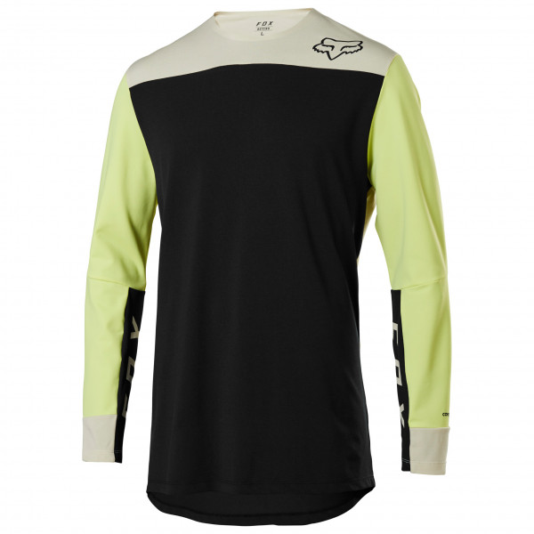 FOX Racing - Defend Delta L/S Jersey - Cykeljersey