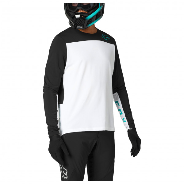 Defend Delta L/S Jersey - Cycling jersey