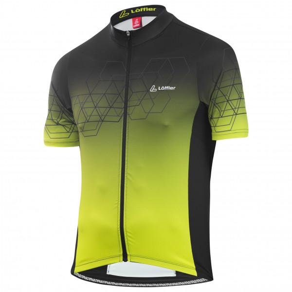 Löffler - Bike Jersey Full Zip Evo - Fietsshirt