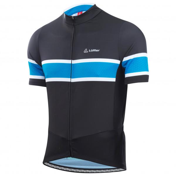 Löffler - Bike Jersey Full Zip Pace - Fietsshirt