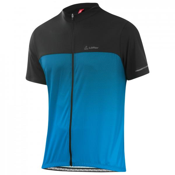 Löffler - Bike Shirt Full Zip Flow - Fietsshirt