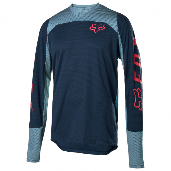 FOX Racing - Defend L/S Fox Jersey - Cycling jersey