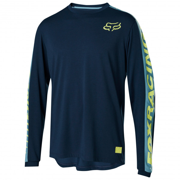FOX Racing - Ranger Dri L/S Fox Jersey - Cycling jersey