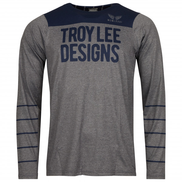 Troy Lee Designs - Skyline L/S Jersey - Radtrikot