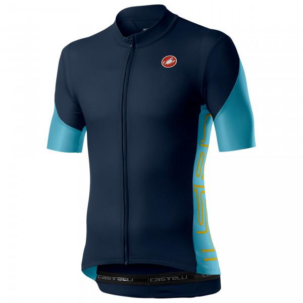 Castelli - Entrata V Jersey - Cycling jersey