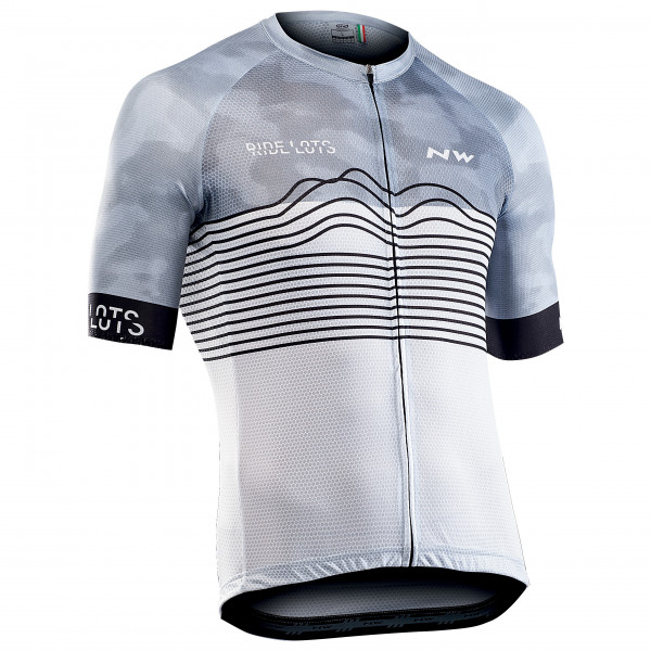 Northwave - Blade Air Jersey Short Sleeves - Maillot de ciclismo