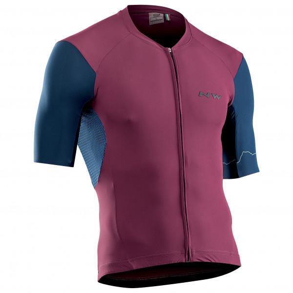 Northwave - Extreme 4 Jersey Short Sleeves - Radtrikot