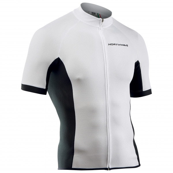 Northwave - Force Jersey Short Sleeves - Cykeljersey