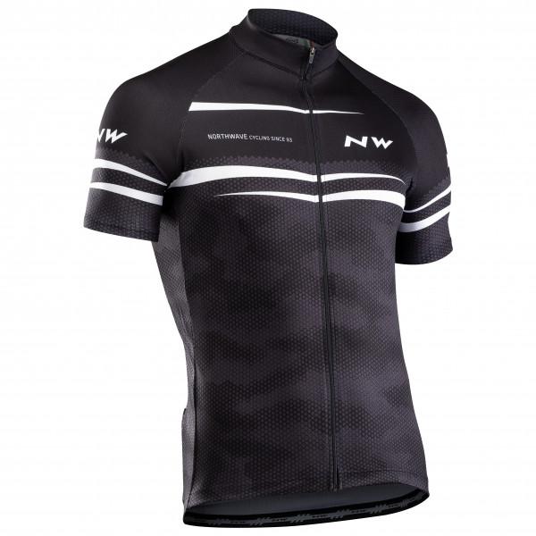Northwave - Origin Jersey Short Sleeves - Pyöräilypusero