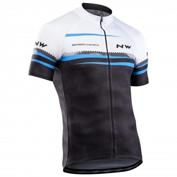 Northwave - Origin Jersey Short Sleeves - Cykeltrikå