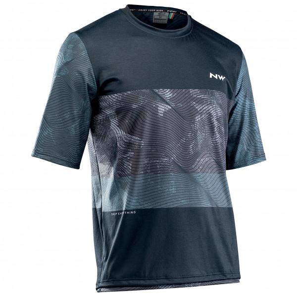 Northwave - Xtrail Jersey Short Sleeve MTB - Cykeljersey