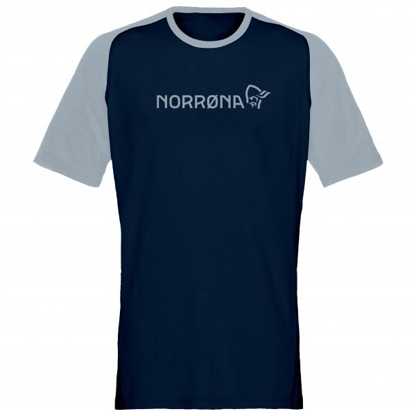 Norrøna - Fjørå Equaliser Lightweight T-Shirt - Maillot de ciclismo