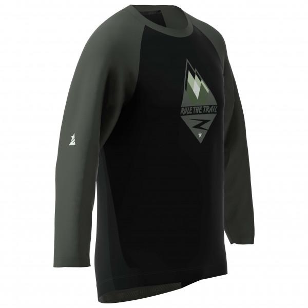 Pureflowz Shirt 3/4 - Cycling jersey