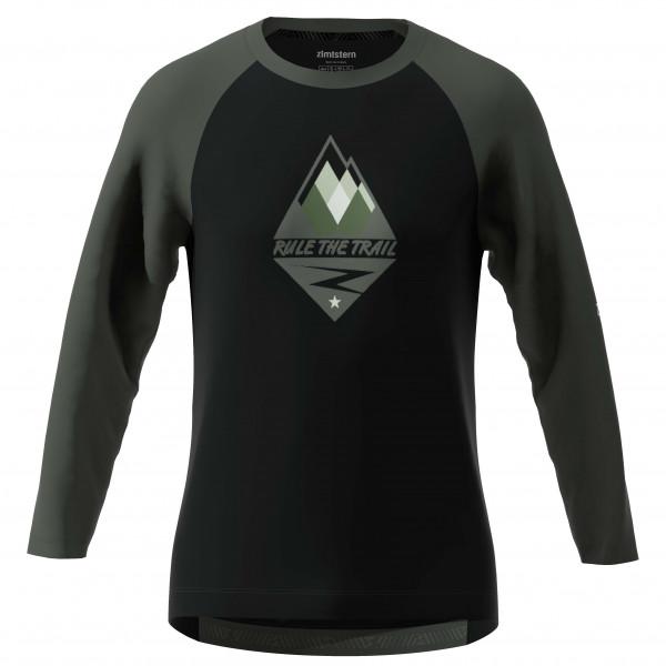 Zimtstern - Pureflowz Shirt 3/4 - Cykeljersey