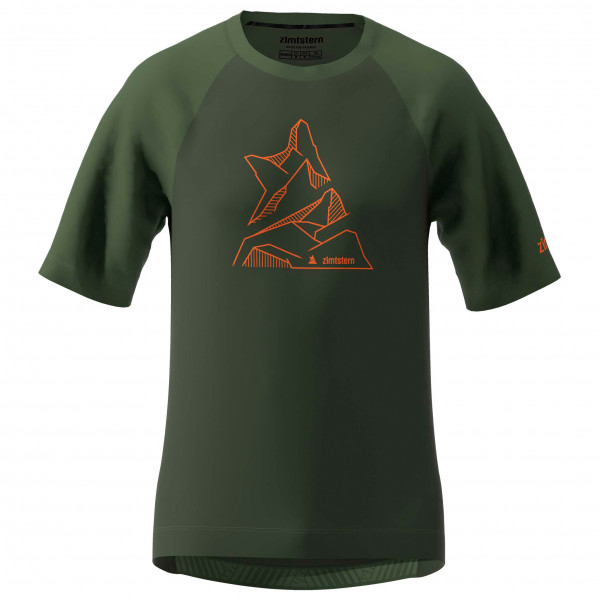 Pureflowz Shirt S/S - Cycling jersey