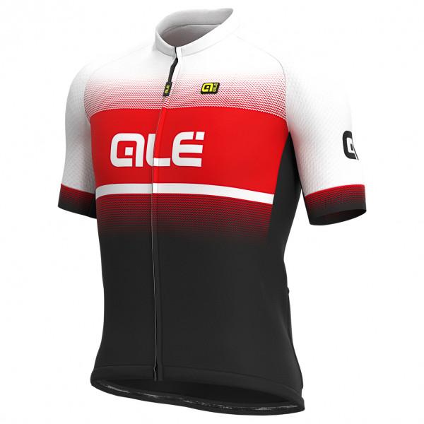 Alé - Blend Jersey Solid - Cykeljersey