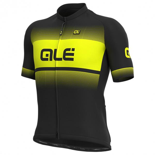 Alé - Blend Jersey Solid - Pyöräilypusero
