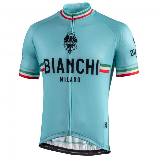 Bianchi Milano - Isalle - Radtrikot