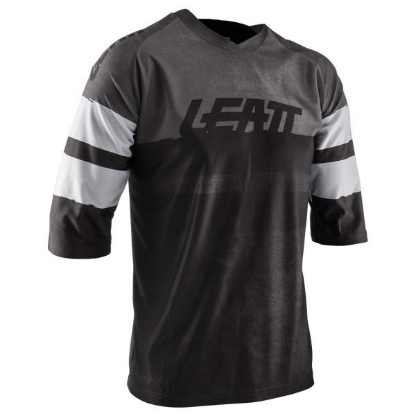 Leatt - DBX 3.0 Jersey 3/4 Sleeve 2020 - Cykeltrikå