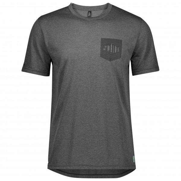 Scott - Trail Shirt Flow Dri S/S - Fietsshirt