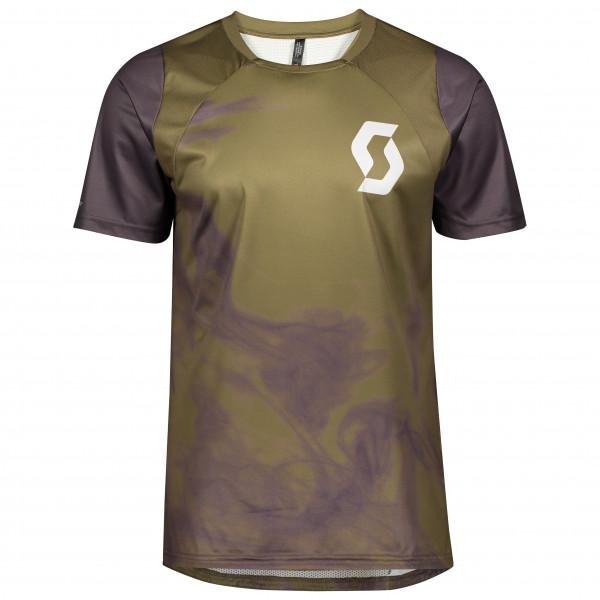 Scott - Trail Shirt Vertic S/S - Cykeljersey