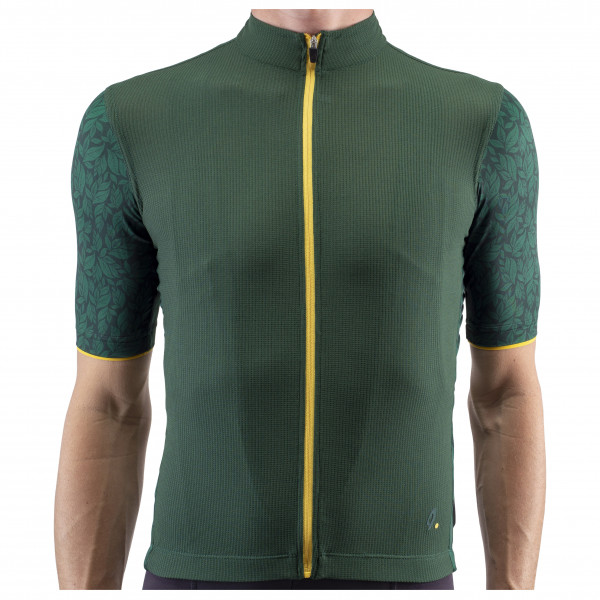 Isadore - Climber's Jersey 2.0 - Cycling jersey