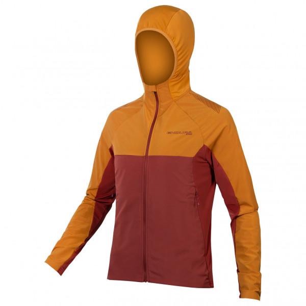 MT500 Thermisches Hemd II Langarm - Cycling jacket