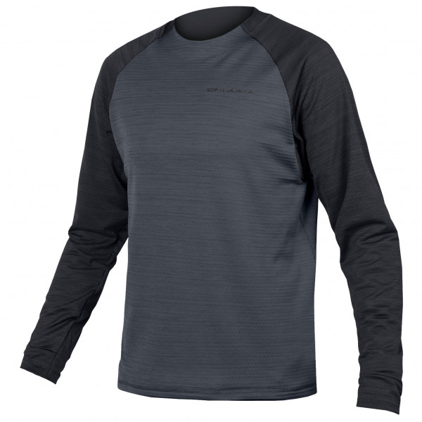 Endura - Singletrack Fleece - Cycling jersey