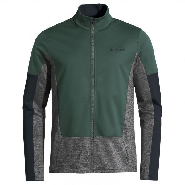 All Year Moab Full Zip T-Shirt - Cycling jersey