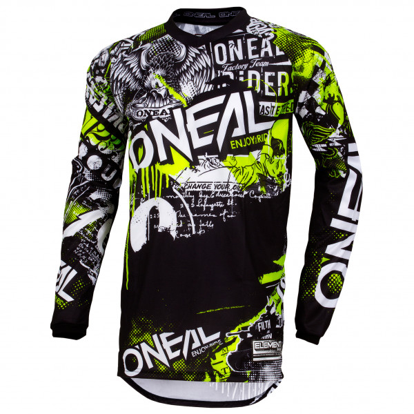 O'Neal - Element Jersey Attack - Cycling jersey